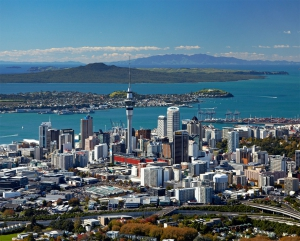 Auckland Neuseelandreise